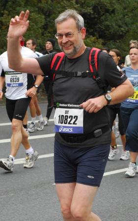Kilometer 1