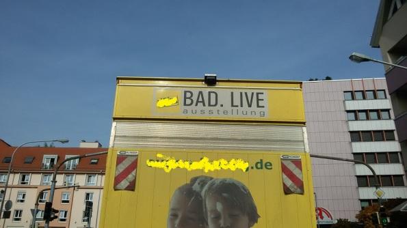 Bad Live